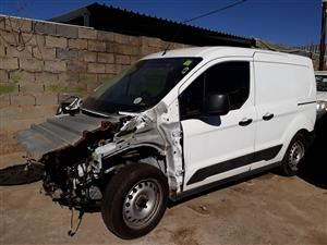 Ford Transit Connect 1.0 AMB SWB - 2016 - Stripping for spares