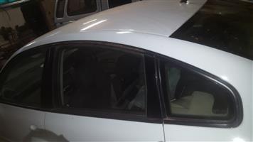 2000 VW Passat 1.8T