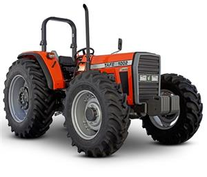 TAFE 1002 74kW/100Hp 4x4 New Tractor