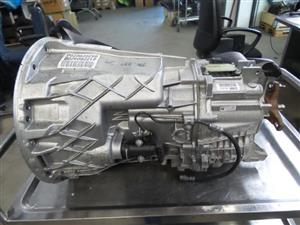 MERCEDES BENZ W204 GEARBOX FOR SALE