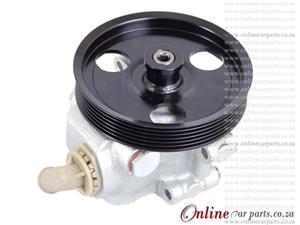 Ford Bantam 1.6i 03-08 8V 70KW Rocam Power Steering Pump