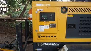 45. Powerlink Portal Generator (for Hire)