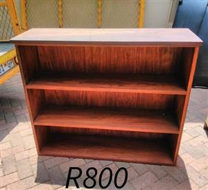 3 Tier wooden shelf for sale