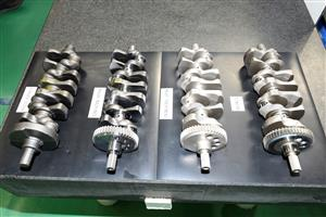IMPORTERS ON ALL SUPERBIKE ENGINES/CRANKSHAFTS/ FOR ALL MAKES/BRANDS/CC @CLIVES IMPORTS