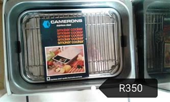 Camerons cooker and smoker for sale