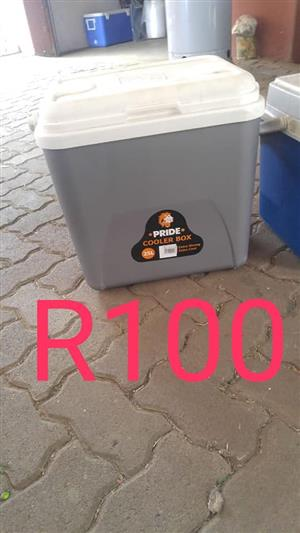 Pride cooler box for sale