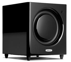 Polk Audio Micropro DSW300 subwoofer