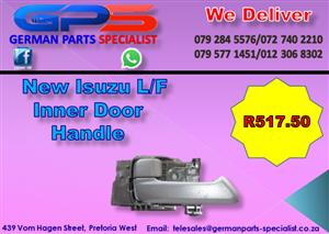 New Isuzu L/F Inner Door Handle for Sale