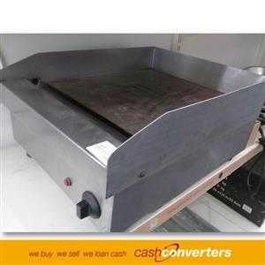 211544 Flatop Griller