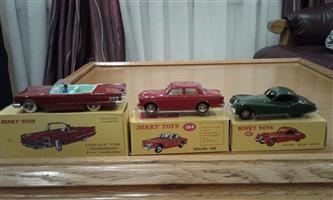 Dinky Collection