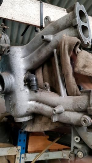 Mercedes-Benz OM616 240D W115/W123 Inlet Manifold