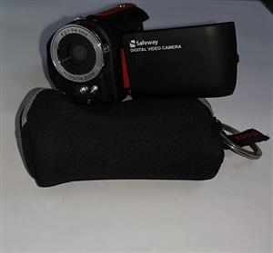 Selling Safeway digital video camera