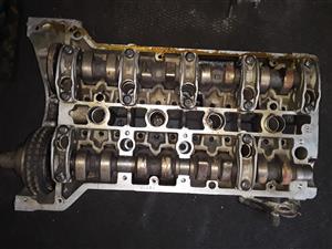 Mercedes benz C230 Cylinder Head