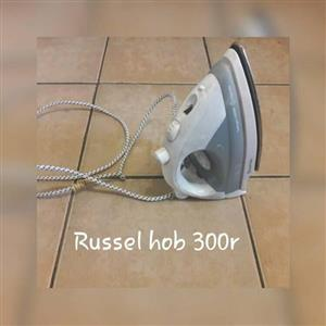 Russel Hobs Iron for sale