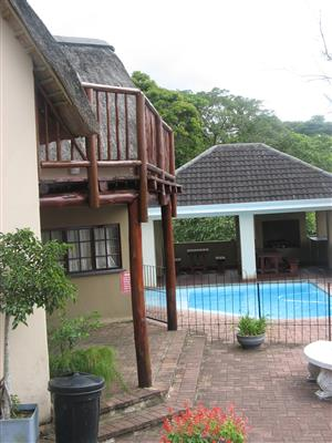 MARGATE:  2 SLEEPER COTTAGES FROM R850 per night out of season