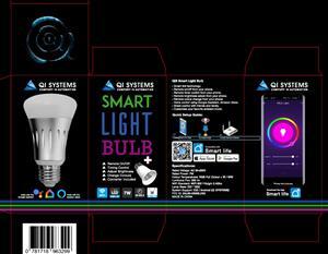 WiFi Smart Light Bulbs