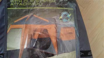 5 man Gazebo Tent