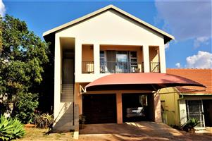 Camille is a Fully Furnished 1-Bedroom Garden Cottage To Let in Garsfontein Pretoria East by Feel-at-Home Properties