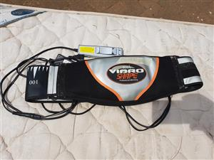 Vibro shape belt for sale