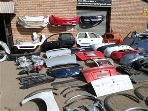 Opel Body Parts and Panels