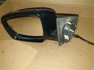 DODGE JOURNEY MIRROR