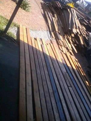83mm  wide reclaimed oregon pine flooring for sale