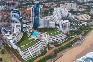 Umhlanga Mid-Year Winter Winners - Cabana Beach or Umhlanga Sands