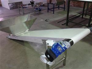 conveyors manufactured to spec
