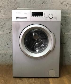 Bosch 6kg classic speed wash washing machine