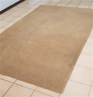Various Good quality Carpets/Rugs - Van Dyk