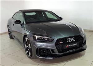 2019 Audi RS5 coupe quattro