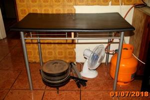 2 Rectangular tables for sale
