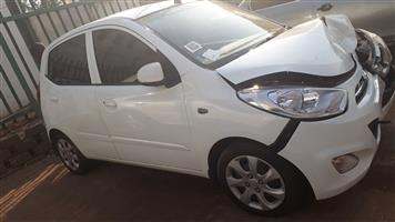 I10 Hyundai Parts For Sale