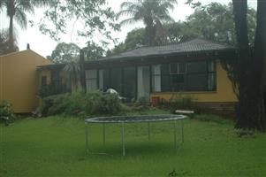 Two bedrooms flat in Menlo Park