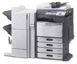 PHOTOCOPIER / PRINTER Toshiba e-STUDIO2820c Colour Network Printer Photocopier for sale  Edenvale