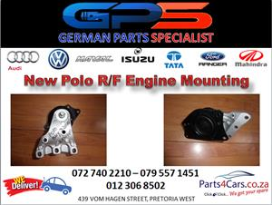 New Polo R/F Engine Mounting for Sale