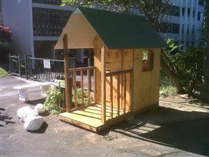 Guard huts & Security Huts