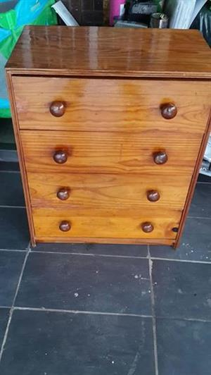 Chest Drawers In Bedroom Furniture In Durban Junk Mail