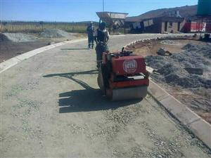 Tar surfaces Contractor in Gauteng