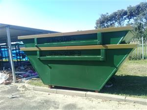 SKIP BIN  TOP QUALITY AT AFFORDABLE PRICE CALL US NOW( 011)914-1035/0635408390