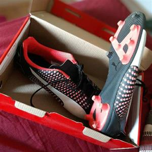 Puma size 10. Brand new Rugby boots.