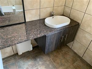 Cabinet under basin for sale