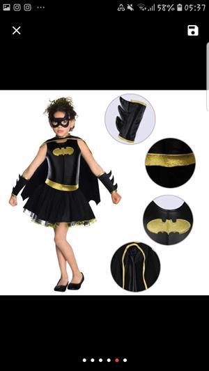 Kids costumes for hire