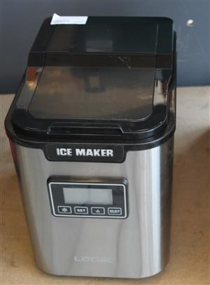 Logik ice maker S031322A #Rosettenvillepawnshop