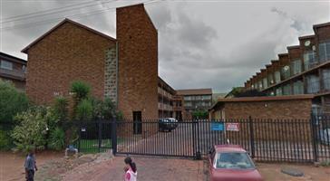Pretoria Gardens 1,5 Bedroom Apartment for sale