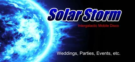 Mobile Disco For Hire. Weddings, Parties, etc.