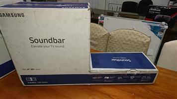 Samsung soundbar for sale