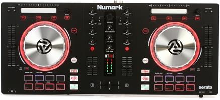 Numark Mixtrack Pro3,DJ Controller.