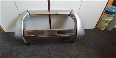 Opel Corsa Utility Gama Series  Nugde Bar