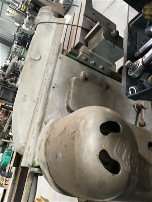 Prema industrial shaper